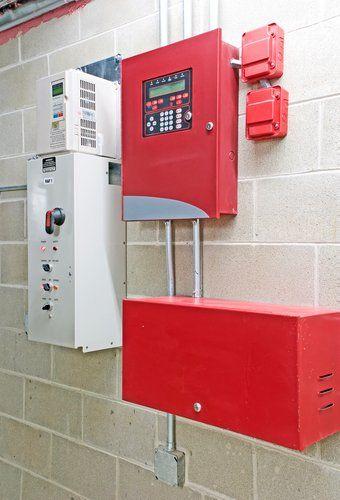 смета на техническое обслуживание пожарная сигнализация